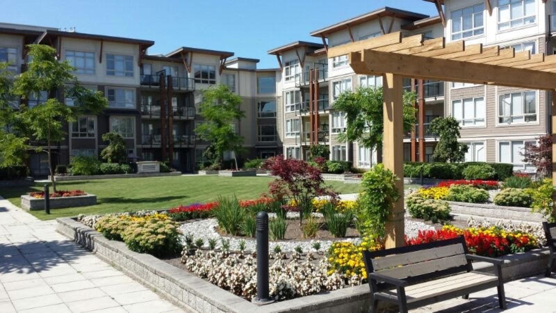 2 at 210 - 15918 26 Avenue, Grandview Surrey, South Surrey White Rock