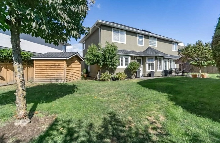 5 at 5533 Frigate Road, Neilsen Grove, Ladner