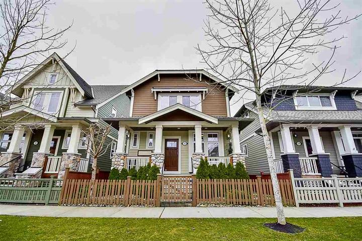 172a-st at 131 172a Street, Pacific Douglas, South Surrey White Rock