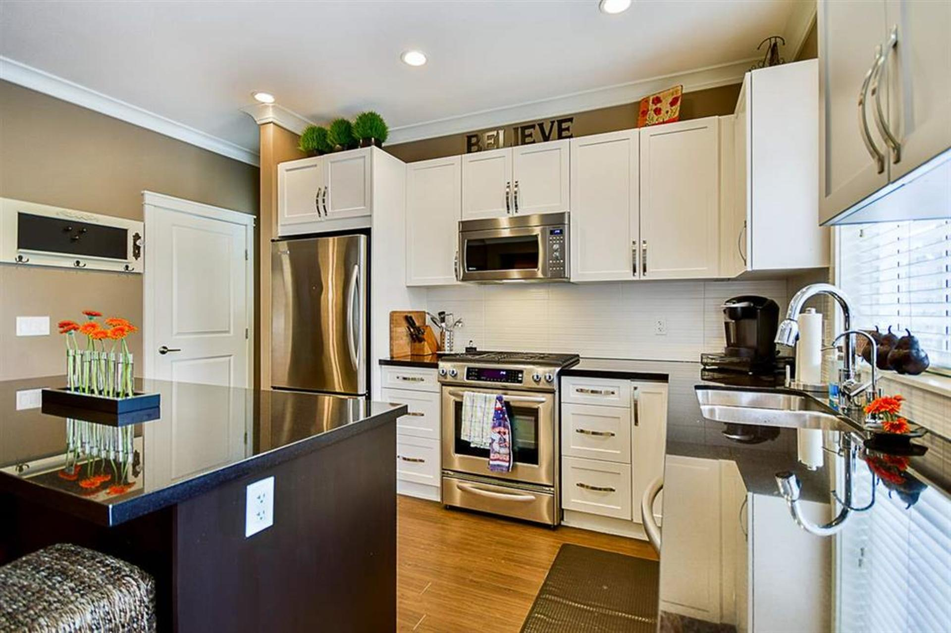 1 at 131 172a Street, Pacific Douglas, South Surrey White Rock