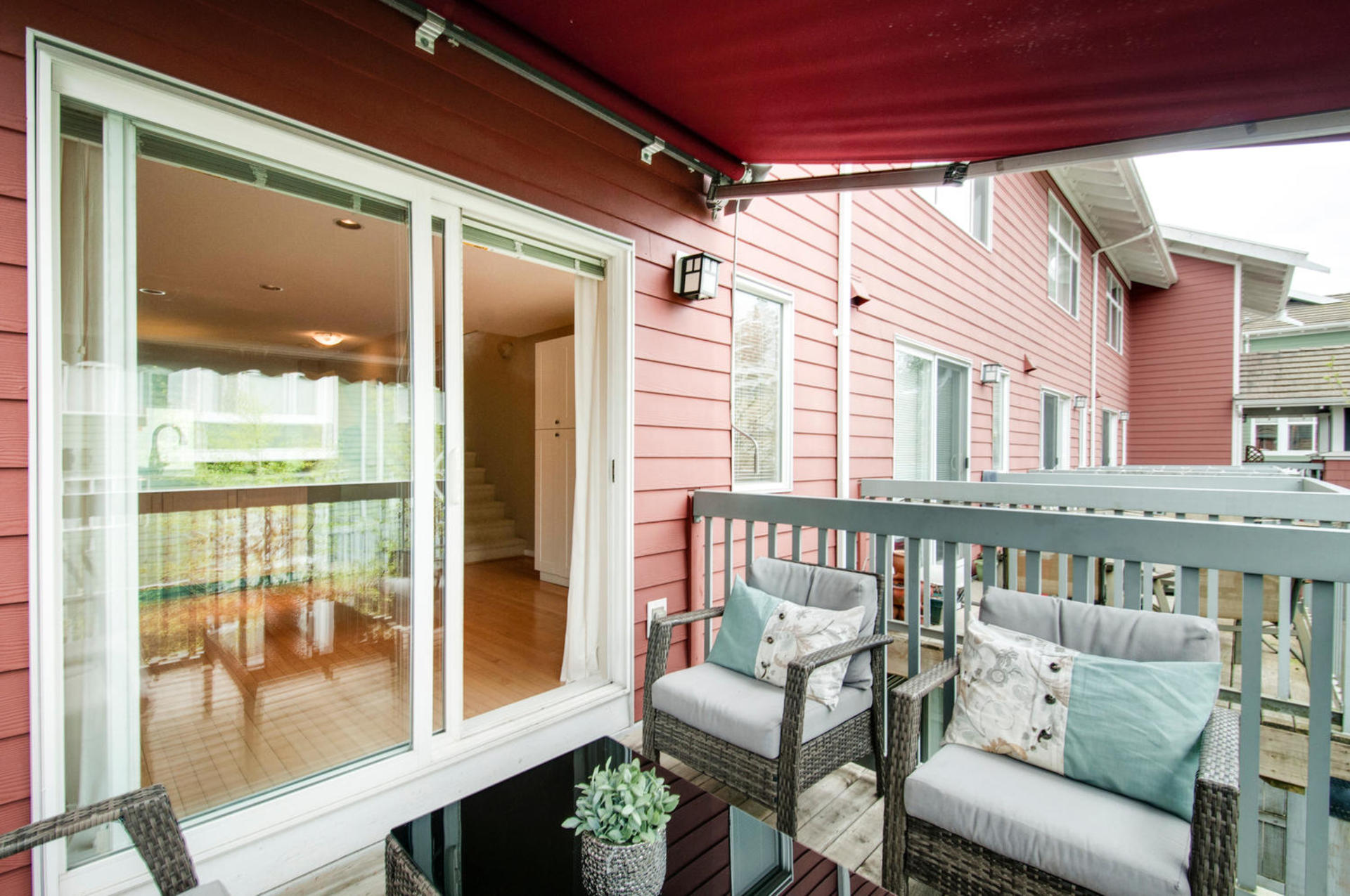 1815168-36th-ave-large-011-9-balcony-1500x997-72dpi at 18 - 15168 36 Avenue, Morgan Creek, South Surrey White Rock