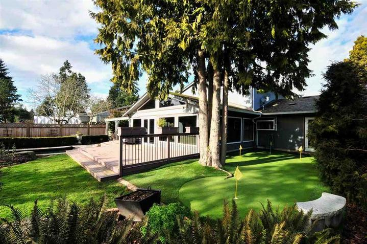 8 at 5134 N Whitworth Crescent, Ladner Elementary, Ladner