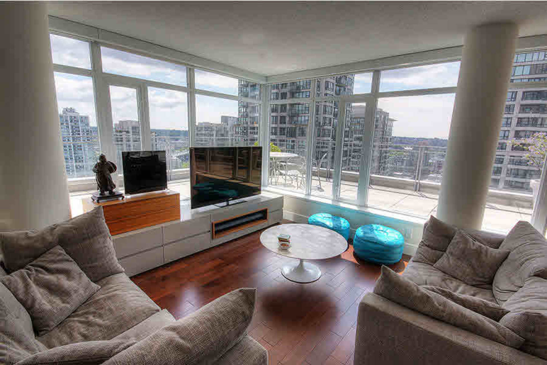260296512-2 at 2505 - 888 Homer Street, Downtown VW, Vancouver West
