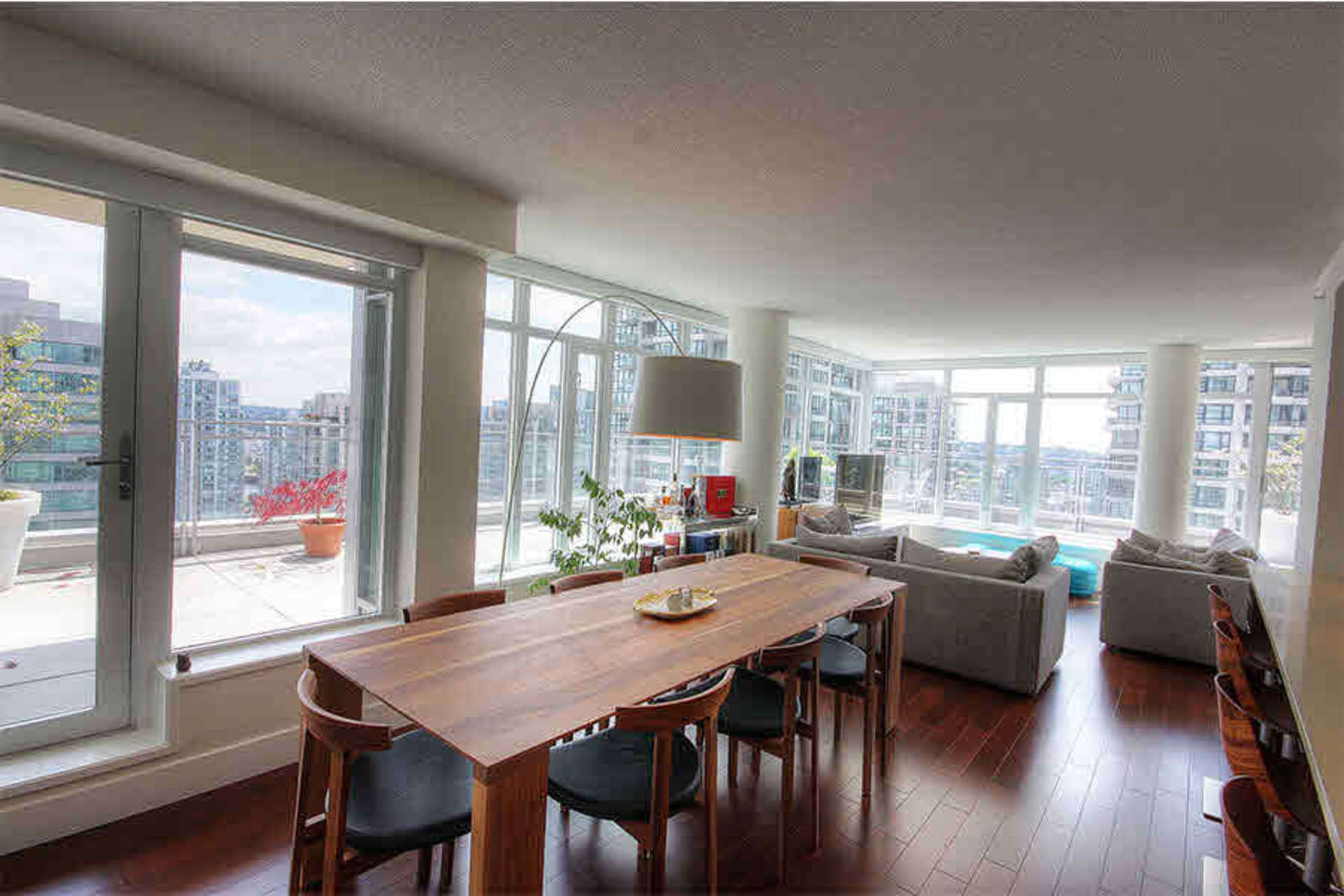 260296512-3 at 2505 - 888 Homer Street, Downtown VW, Vancouver West