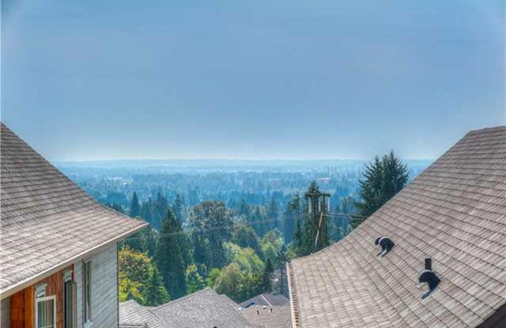 2 at 118 - 3458 Burke Village Promenade, Burke Mountain, Coquitlam