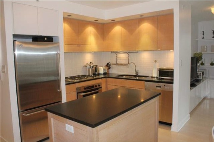 2 at 1005 - 1055 Homer Street, Yaletown, Vancouver West
