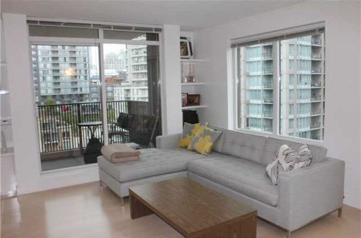 3 at 1005 - 1055 Homer Street, Yaletown, Vancouver West