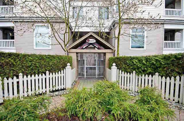 1 at 5 - 3160 W 4th Avenue, Kitsilano, Vancouver West