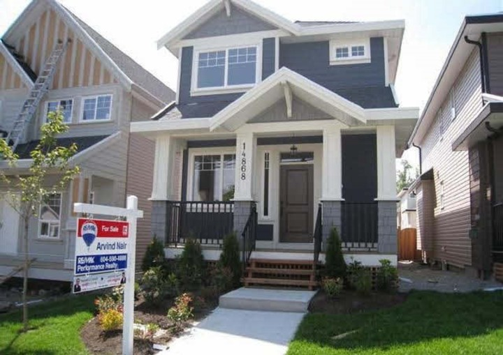 1 at 14868 72nd Avenue, East Newton, Surrey