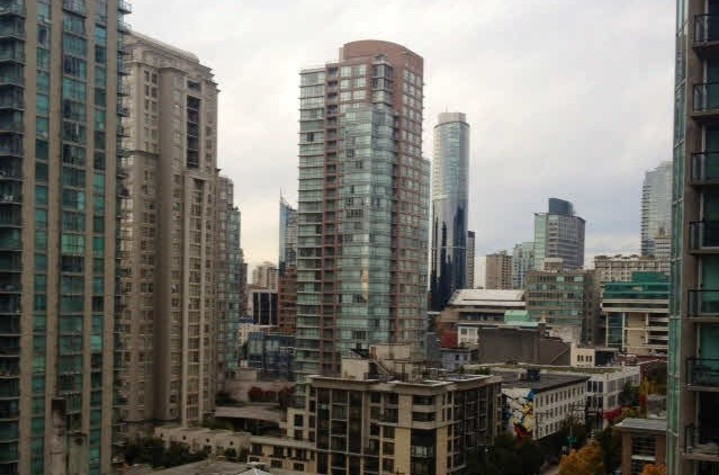 259110670-3 at 1503 - 888 Homer Street, Yaletown, Vancouver West