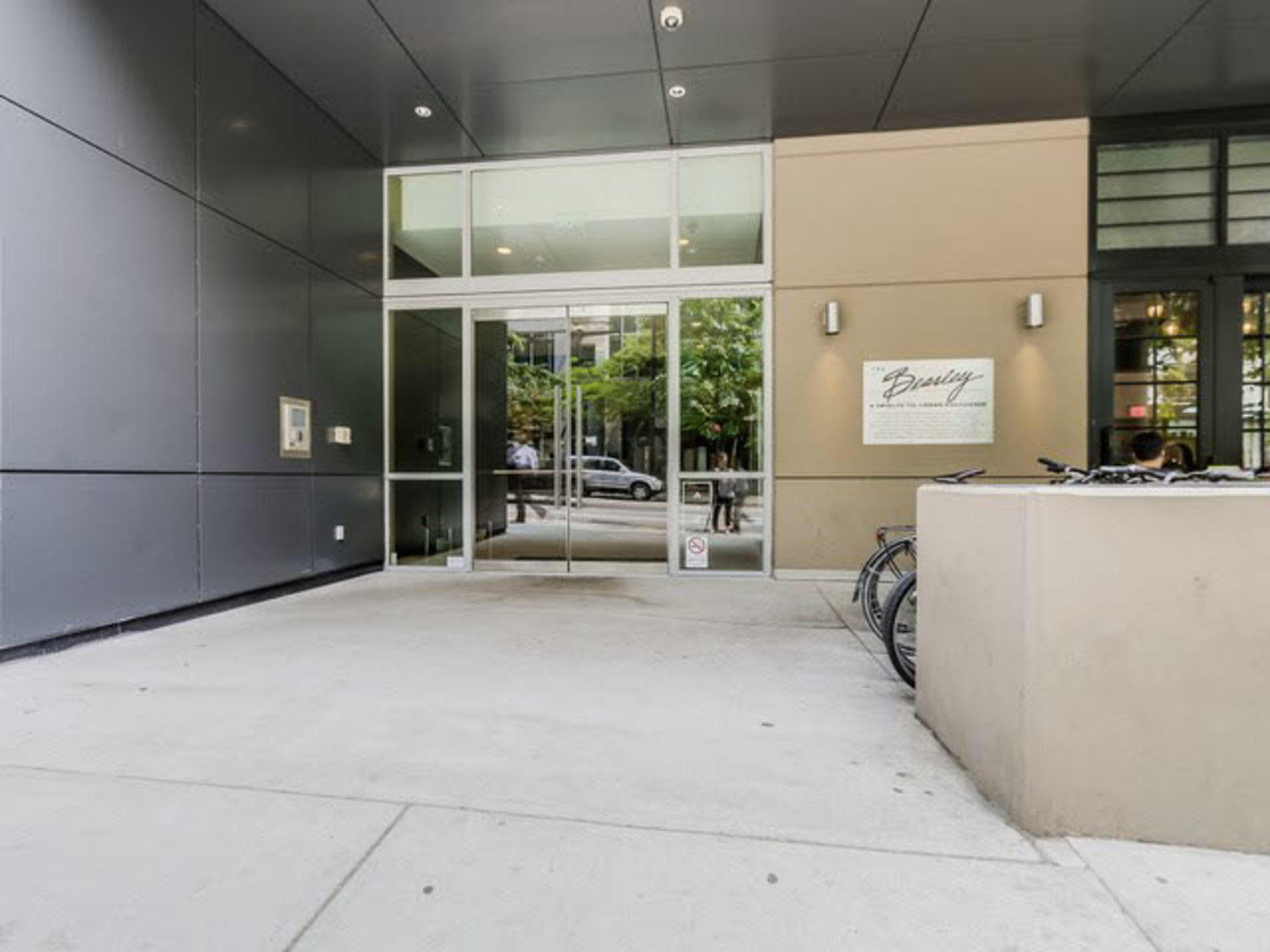 2 at 708 - 888 Homer Street, Downtown VW, Vancouver West