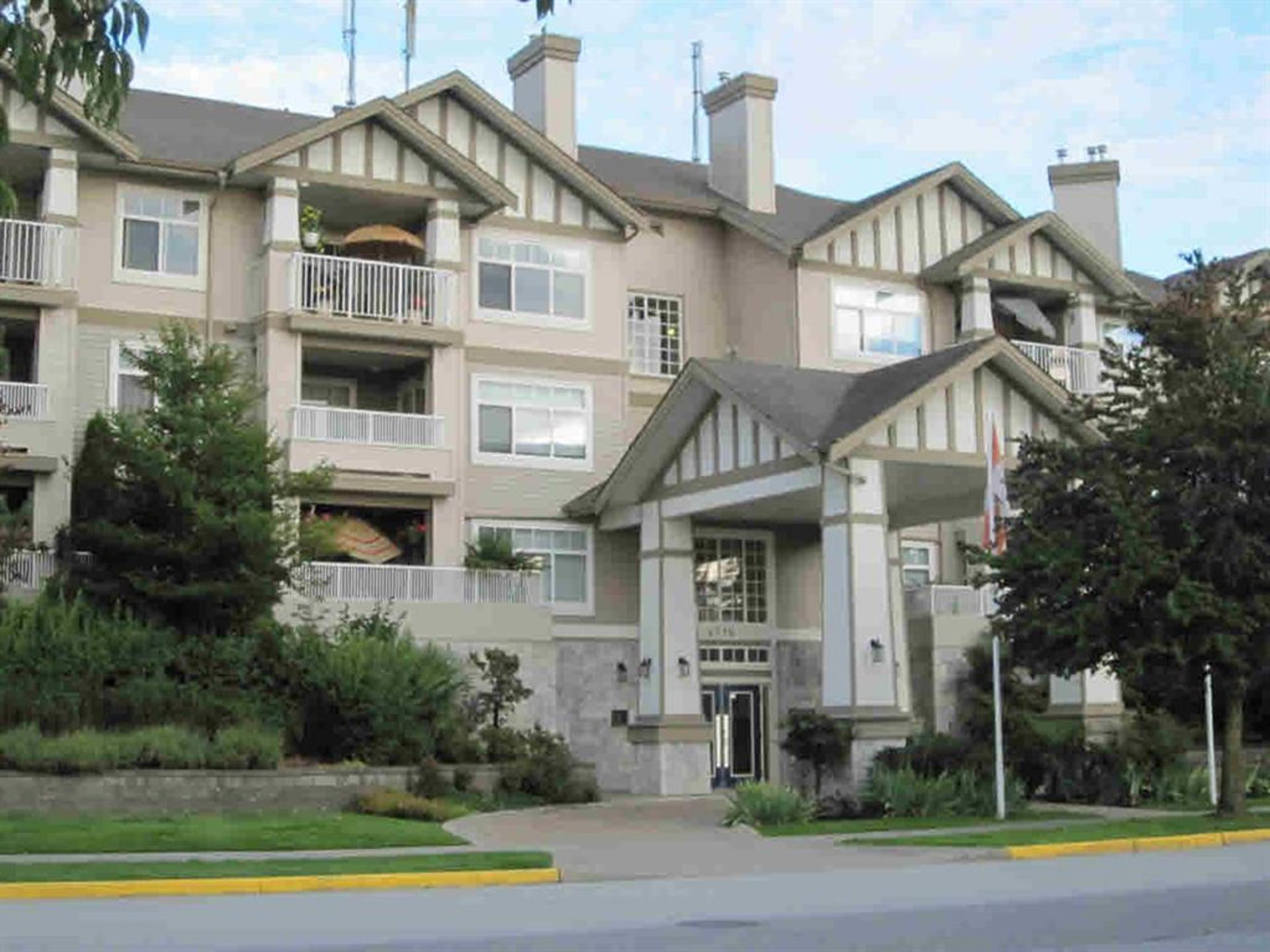 1 at 108 - 4770 52a Street, Delta Manor, Ladner