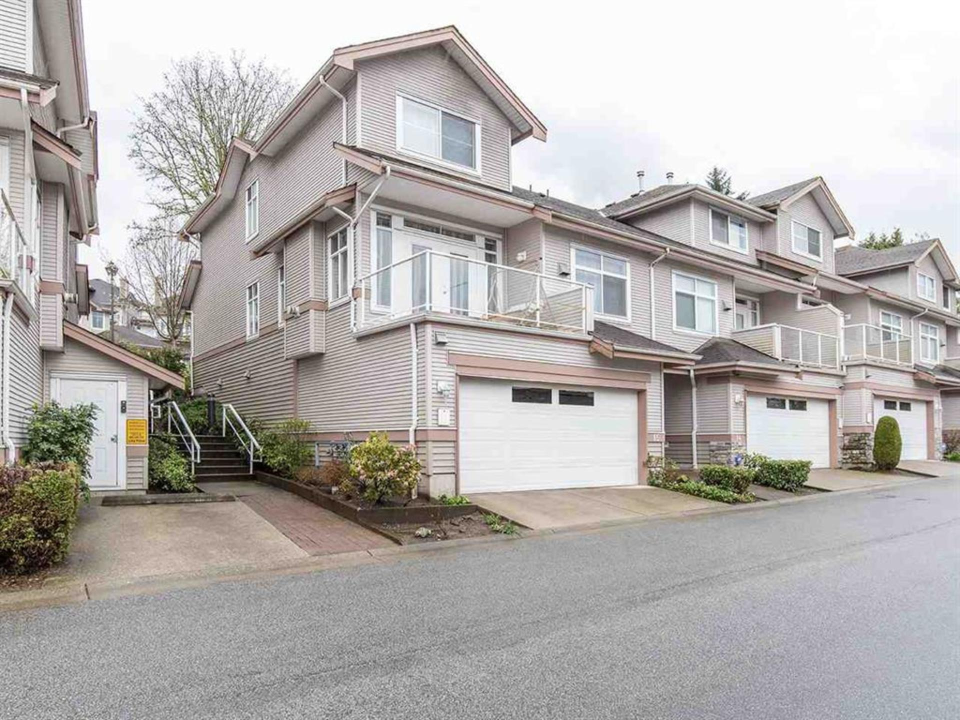 cypress at 15 - 11860 River Road, Royal Heights, North Surrey