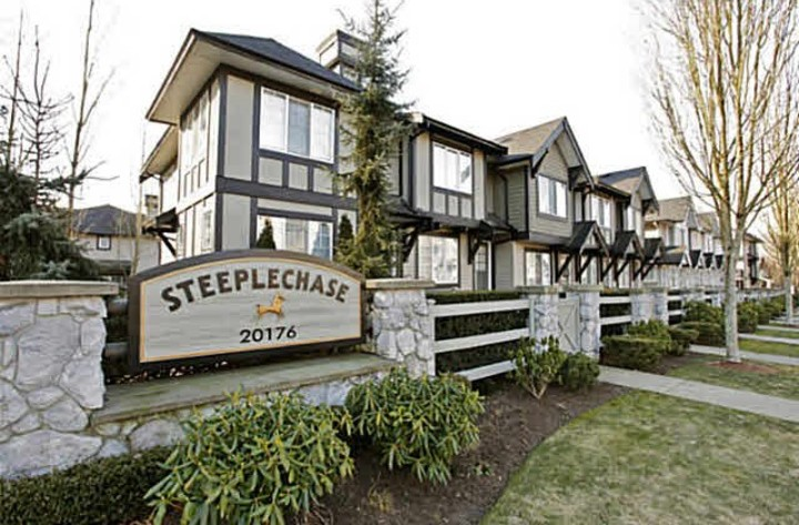 steep at 76 - 20176 68 Avenue, Willoughby Heights, Langley