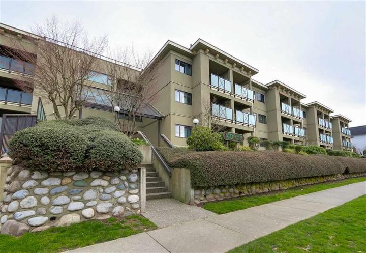 1 at 114 - 140 E 4th Street, Lower Lonsdale, North Vancouver