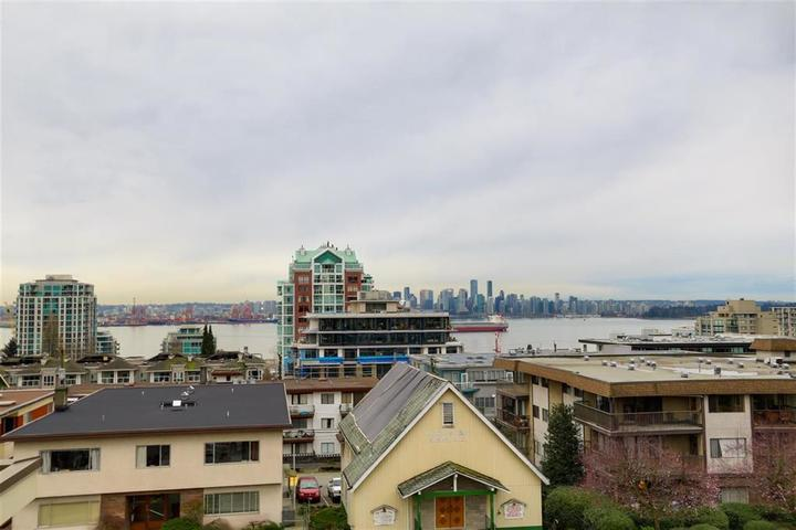 2 at 114 - 140 E 4th Street, Lower Lonsdale, North Vancouver