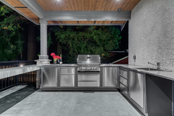19-outdoor-bbq-station at 12652 24 Avenue, Crescent Bch Ocean Pk., South Surrey White Rock