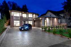 main-exterior at 12636 26a Avenue, Crescent Bch Ocean Pk., South Surrey White Rock