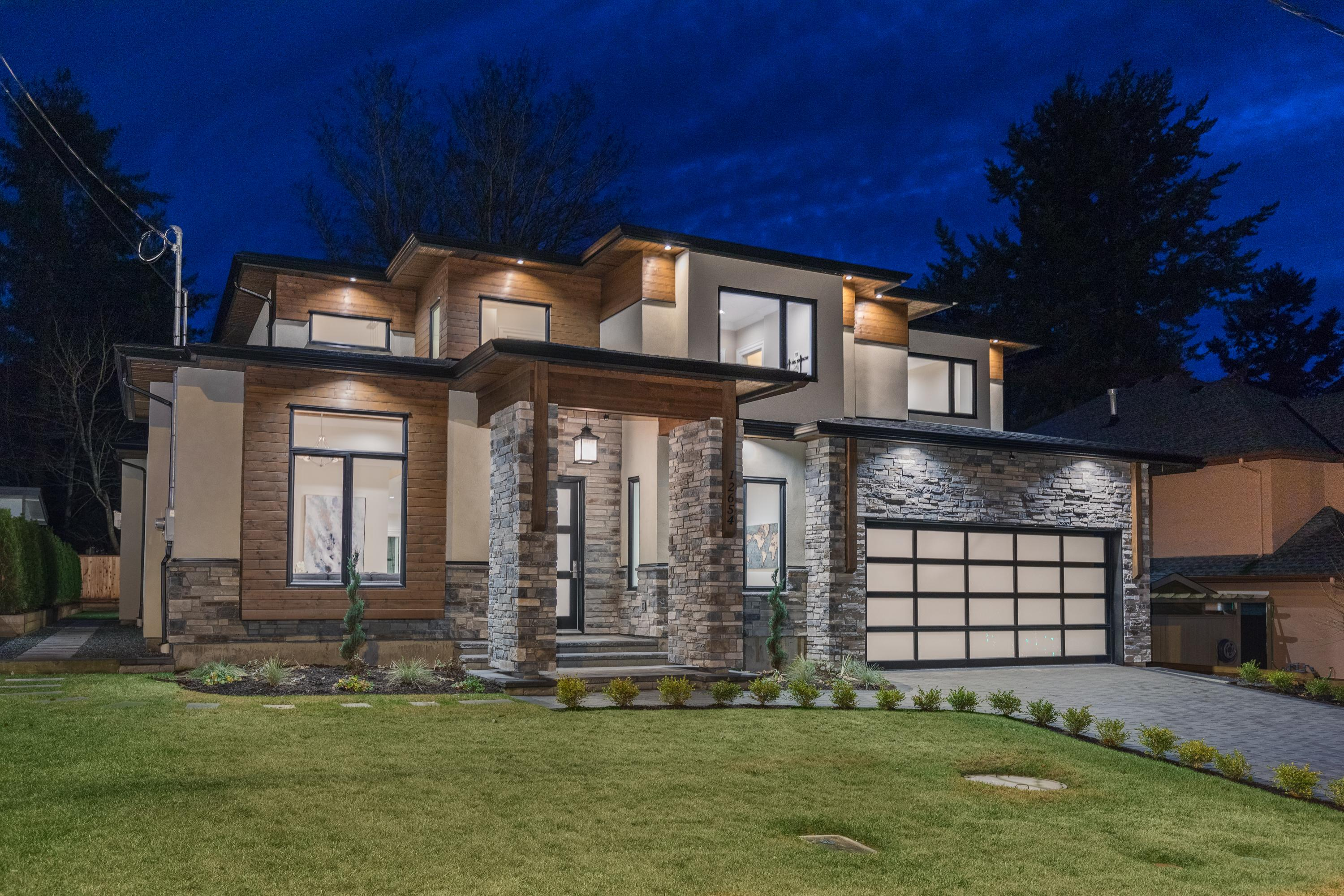 12654 27a Avenue, Crescent Bch Ocean Pk., South Surrey White Rock
