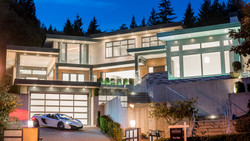 001 at 1495 Bramwell Road, Chartwell, West Vancouver