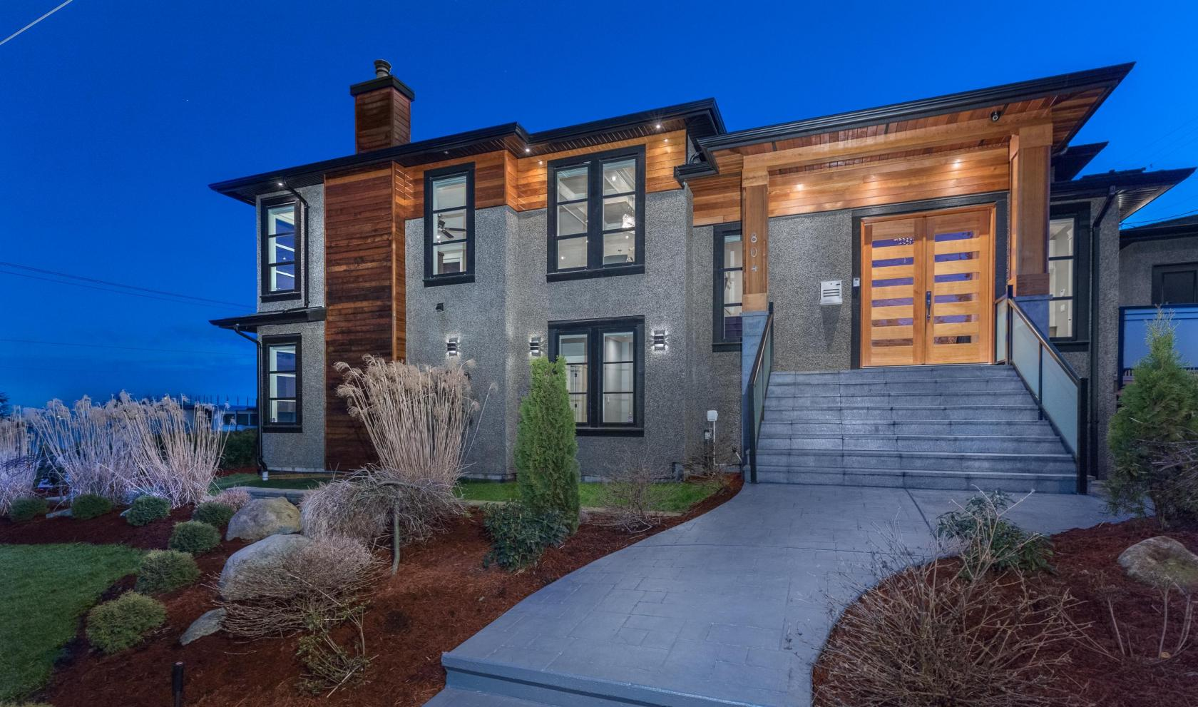 804 Scott Street, The Heights NW, New Westminster