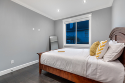 14-guest-bedroom at 804 Scott Street, The Heights NW, New Westminster