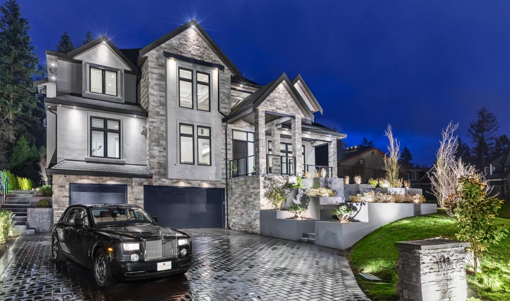 14388 27 Avenue, Elgin Chantrell, South Surrey White Rock