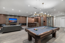 14-lower-panoramic-with-wine-and-bar-side-entertainment-lounge at 14388 27 Avenue, Elgin Chantrell, South Surrey White Rock