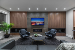 15-lounge-lower at 14388 27 Avenue, Elgin Chantrell, South Surrey White Rock