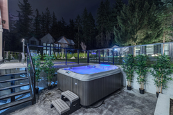 19-jacuzzi-spa at 14388 27 Avenue, Elgin Chantrell, South Surrey White Rock