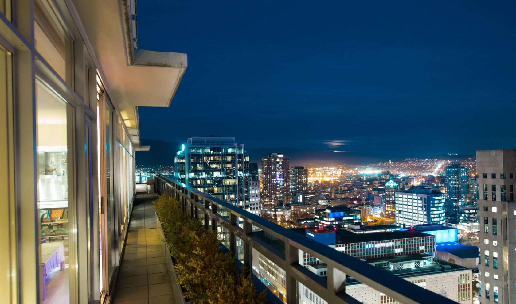 3001 - 788 Richards Street, Downtown VW, Vancouver West