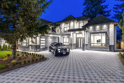 1-exterior at 2352 153a Street, King George Corridor, South Surrey White Rock