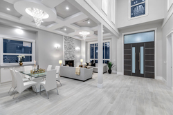 5-entry-and-chandeliers at 2352 153a Street, King George Corridor, South Surrey White Rock