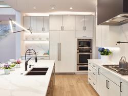 6-close-kitchen at 12955 24 Avenue, Crescent Bch Ocean Pk., South Surrey White Rock