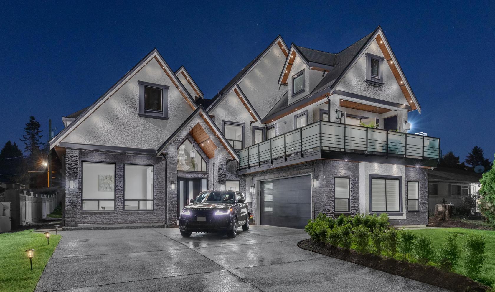 11122 135a Street, Bolivar Heights, North Surrey