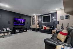 16-media-room at 2550 163a Street, Grandview Surrey, South Surrey White Rock