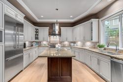 4-kitchen at 2550 163a Street, Grandview Surrey, South Surrey White Rock