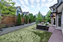20-spacious-backyard at 2550 163a Street, Grandview Surrey, South Surrey White Rock