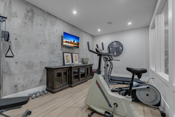 19-gym at 15031 Victoria Avenue, White Rock, South Surrey White Rock