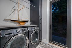 30-laundry at 15031 Victoria Avenue, White Rock, South Surrey White Rock