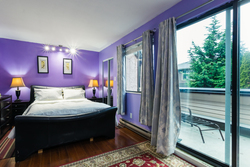 11-master-bedroom-with-sliding-doors at 35 - 7533 140 Street, East Newton, Surrey