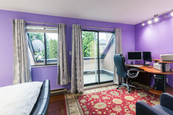 12-master-bedroom-with-office-and-ensuite at 35 - 7533 140 Street, East Newton, Surrey