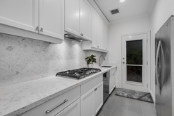 10-wok-kitchen-with-gas at 3233 144 Street, Elgin Chantrell, South Surrey White Rock