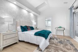 11-master-bedroom at 3233 144 Street, Elgin Chantrell, South Surrey White Rock