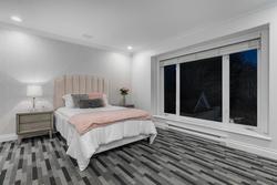 16-upper-level-bedroom at 3233 144 Street, Elgin Chantrell, South Surrey White Rock