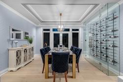 5-formal-dining at 3233 144 Street, Elgin Chantrell, South Surrey White Rock