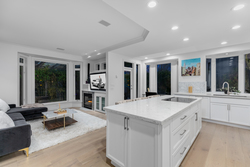 7-family-area-with-kitchen-island at 3233 144 Street, Elgin Chantrell, South Surrey White Rock