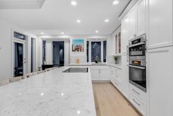 9-executive-kitchen-with-premium-appliances at 3233 144 Street, Elgin Chantrell, South Surrey White Rock