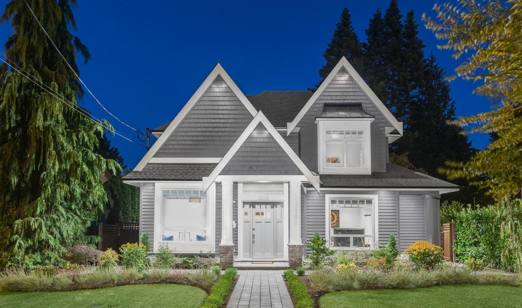 13016 15a Avenue, Crescent Bch Ocean Pk., South Surrey White Rock