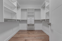 16-walk-in-closet-master at 10916 162 Street, Fraser Heights, North Surrey